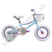 Bicykel GIANT Adore C/B 2018 /Vel:12