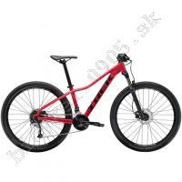Bicykel Trek Marlin 7 WSD 2019 červená /Vel:18.5 29