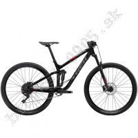 Bicykel Trek Fuel EX 5 2019 čierna /Vel:19.5 29