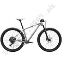 Bicykel Trek Procaliber 9.8 SL 2019 matná šedá /Vel:19.5 29