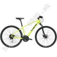 Bicykel Trek DS 3 2019 zelená /Vel:L