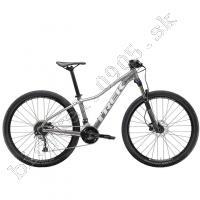Bicykel Trek Marlin 7 WSD 2019 strieborná /Vel:17.5 29