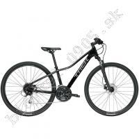 Bicykel Trek DS 3 WSD 2019 čierna /Vel:S