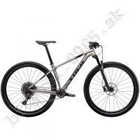 Bicykel Trek Procaliber 6 2019 strieborná /Vel:18.5 29