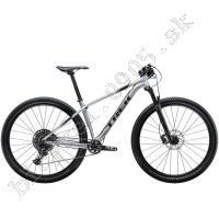 Bicykel Trek Procaliber 8 2019 strieborná /Vel:19.5 29