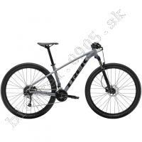 Bicykel Trek Marlin 7 2019 šedá /Vel:17.5 29