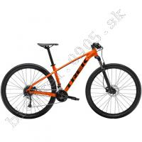 Bicykel Trek Marlin 7 2019 oranžová /Vel:18.5 29