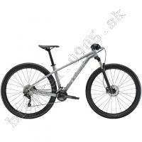 Bicykel Trek X-Caliber 8 2019 šedá /Vel:18.5 29