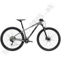 Bicykel Trek X-Caliber 9 2019 šedá /Vel:18.5 29