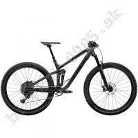 Bicykel Trek Fuel EX 8 2019 matná čierna /Vel:18.5 29