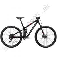 Bicykel Trek Fuel EX 5 2019 čierna /Vel:18.5 29