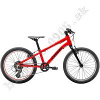 Bicykel Trek Wahoo 20 2019 červená