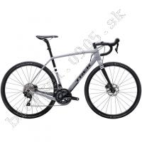 Bicykel Trek Checkpoint SL 5 2019 šedá /Vel:58