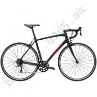 Bicykel Trek Domane AL 2 2019 čierna /Vel:54