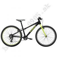 Bicykel Trek Wahoo 24 2020 čierna