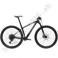 Bicykel Trek Procaliber 9.6 2019 matná čierna /Vel:18.5 29