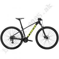 Bicykel Trek Marlin 6 2019 matná čierna /Vel:18.5 29