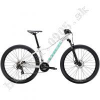 Bicykel Trek Marlin 5 WSD 2019 biela /Vel:17.5 29