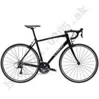 Bicykel Trek Domane AL 3 2019 čierna /Vel:58