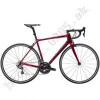 Bicykel Trek Émonda SL 6 2020 červená /Vel:54