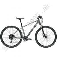Bicykel Trek DS 4 2019 antracit /Vel:L