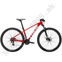 Bicykel Trek Marlin 6 2019 červená /Vel:18.5 29