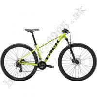 Bicykel Trek Marlin 5 2019 zelená /Vel:13.5 27.5