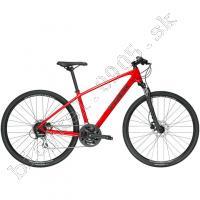 Bicykel Trek DS 2 2019 červená /Vel:XL