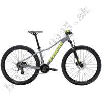 Bicykel Trek Marlin 6 WSD 2019 matná šedá/Vel:17.5 29