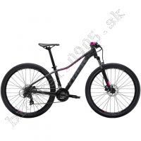 Bicykel Trek Marlin 5 WSD 2019 matná čierna /Vel:17.5 29