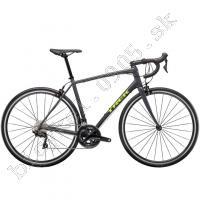 Bicykel Trek Domane AL 5 2019 šedá /Vel:56