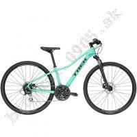 Bicykel Trek DS 2 WSD 2019 zelená /Vel:M
