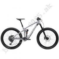 Bicykel Trek Remedy 9.8 2019 matná šedá /Vel:19.5 27.5