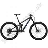 Bicykel Trek Slash 8 2019 matná čierna /Vel:18.5 29