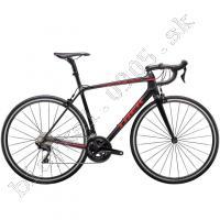 Bicykel Trek Émonda SL 5 2020 matná čierna /Vel:58
