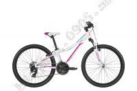Bicykel Kellys KITER 50 2019 biela /Vel:24