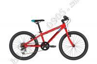 Bicykel Kellys LUMI 30 2019 červená /Vel:20