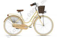 Bicykel KELLYS ARWEN DUTCH 2019 bledohnedá