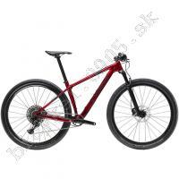 Bicykel Trek Procaliber 9.7 2019 červená /Vel:19.5 29