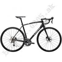 Bicykel Trek Émonda ALR 4 D 2019 matná čierna /Vel:56