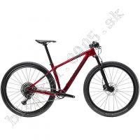 Bicykel Trek Procaliber 9.7 2019 červená /Vel:18.5 29