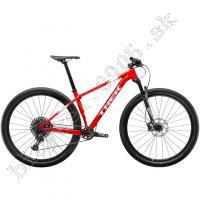 Bicykel Trek Procaliber 6 2019 červená /Vel:21.5 29