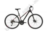 Bicykel Kellys PHEEBE 30 čierna _19 /Vel:S