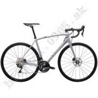 Bicykel Trek Émonda ALR 5 D 2019 matná šedá /Vel:56