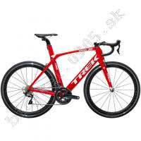 Bicykel Trek Madone SL 6 2019 červená /Vel:56