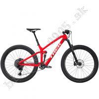 Bicykel Trek Fuel EX 9.8 2019 červená /Vel:19.5 29