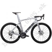 Bicykel Trek Madone SLR 6 D 2019 matná šedá /Vel:58