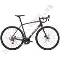 Bicykel Trek Domane SL 5 D 2019 čierna /Vel:58