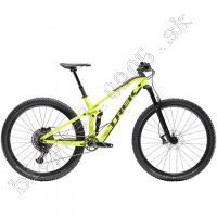 Bicykel Trek Fuel EX 9.7 2019 zelená /Vel:19.5 29