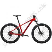 Bicykel Trek Roscoe 6 2019 červená /Vel:17.5 27.5